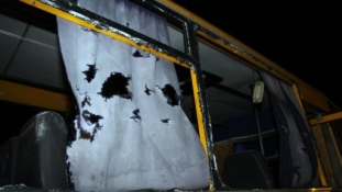 11 civil áldozat, újra mozgósít Ukrajna