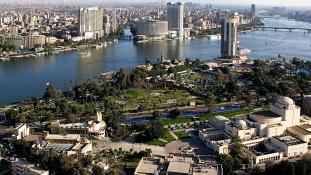 Egyiptom a világ egyik legolcsóbb országa