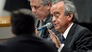 """Petrobras-botrány: egy """"tisztító"""" kinevezés – egy letartóztatás"""