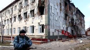 Új taktika az iszlám harcosok ellen Csecsenföldön