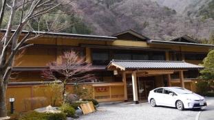 Látogatás a világ legöregebb, 1300 éves szállodájában
