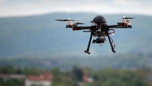 Kitiltották a drónokat a dubaji nemzetközi repülőtér környékéről