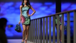Szibériai modellek hódítják meg a világot