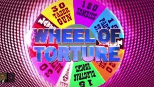 """""""Kínzóshow"""" – a világ legbrutálisabb szerencsejátéka"""