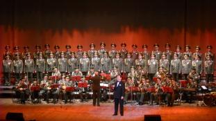 A Budapesti Gettó himnusza szólt az orosz Dumában