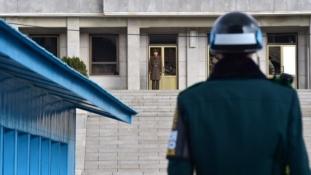 Svédországig menekült egy észak-koreai tinédzser