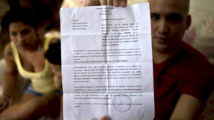 Nincs több politikai fogoly Kubában