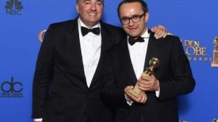Orosz filmért Golden Globe, másodszor