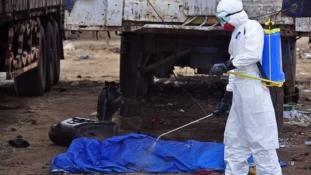 Tévedésből vertek meg három papot az Ebola sújtotta Guineában