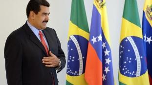 Hivatalosan is recesszióban van Venezuela