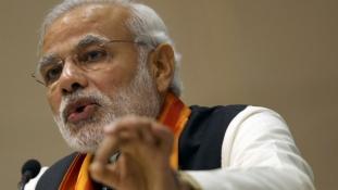 Az indiai reformoknak nincs határuk