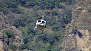 Holtan került elő az amerikai turista Mexikóban