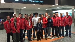 Hazatértek a Dakarról a magyarok