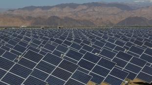 A napelem-háború újabb ütközete
