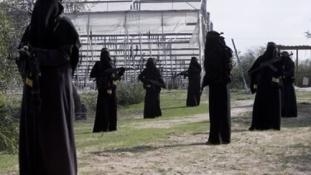 Ismét lányok robbantották fel magukat Nigériában
