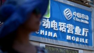 Kínai cég is pályázik az új mexikói mobilhálózatra