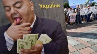 Marshall tervet Ukrajnának?