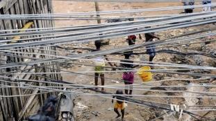 Okos eszközökkel az áramtolvajok ellen Afrikában