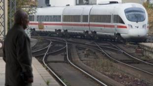 Vonatok ütköztek Rióban