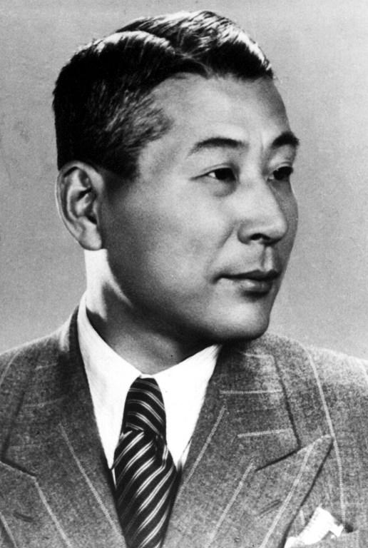 JAPAN-WAR-SUGIHARA