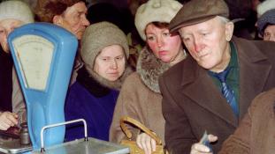 Újra valutás boltot nyitnának az oroszok