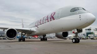 Nyugatra és délre tekint a Qatar Airways
