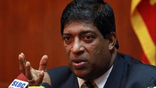 A kínai hitel túl drága, Sri Lanka az IMF-hez fordul