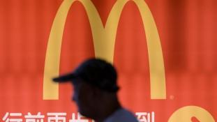 Gyilkosság, szektások és a McDonalds