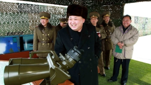 Hogyan játssza ki Észak-Korea az ENSZ embargóját?