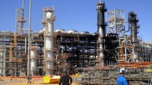 A palagáz nemzeti kincs Algériában