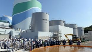 Júniusban újraindulhat egy japán atomerőmű