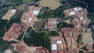 Elfelejtené 2014-et a brazil Vale