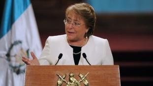 Vizsgálat indult a chilei elnöki család kedvezményes hitele ügyében