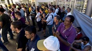 Brazil autóipar: váratlan sztrájk tetézi a gondokat
