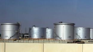 A szaúdi Aramco is visszafogja magát