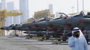 Az Emírségek és Marokkó is beszüntette a légicsapásokat
