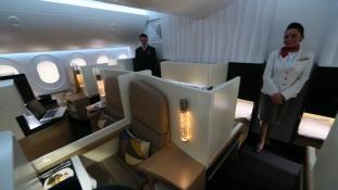 11 ezer új munkahely az Emirates-nél