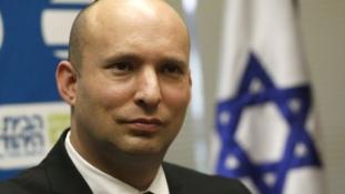Durvuló kampány Izraelben: antiszemitának nevezték a baloldali zsidó szervezeteket