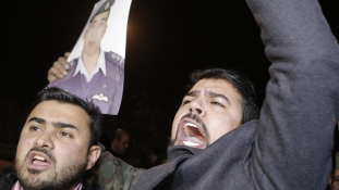 Jordánia válaszolt: kivégezték a terroristanőt