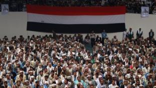 Ideiglenes elnöki tanácsot állítottak fel Jemenben