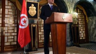 Nagykoalíciós kormány jött létre Tunéziában