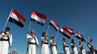 Puccsnak nevezték a húszik hatalomátvételét a környező arab országok