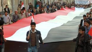 Káosz Jemenben – menekülnek a diplomaták
