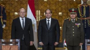 Kairó nemzetközi katonai beavatkozást sürget Líbiában