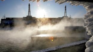 Leszerel a litván atomerőmű