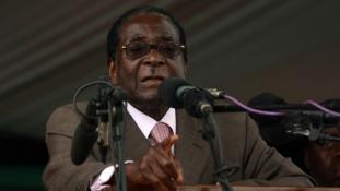 A pénzszünetnek vége, Brüsszel ismét támogatja Zimbabwét