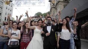 Így növelné a fiatal házasok számát a török kormány