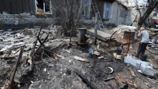 Orosz popzenével kínoztak az ukrán szeparatisták