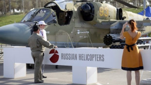 Baku profitál az orosz-ukrán viszályból