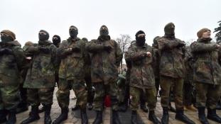 Kell-e félni az ukrán náciktól?